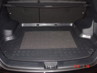 Hyundai Ix35 Liner Protection Mat For Boot / Cargo Area