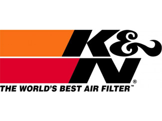 K&N Performance Air Filtration For Isuzu D-Max 2012 On