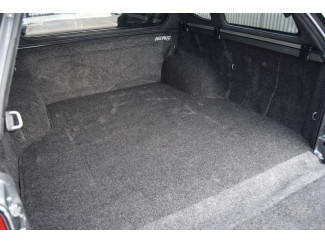 Mitsubishi L200 2015 On Mk5 Double Cab Bed Rug Liner