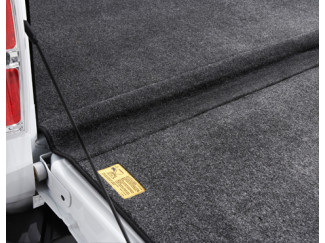 Fiat Fullback 2016 On Double Cab Bed Rug Liner