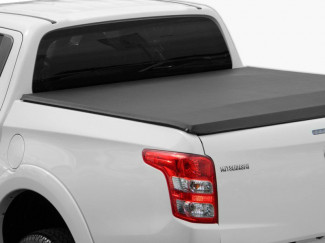 Soft Tonneau Load Bed Cover For The Mitsubishi L200 2015 On