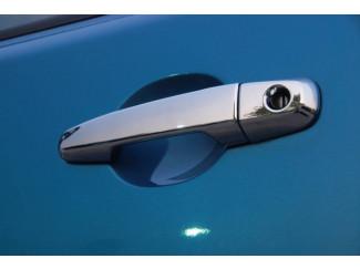 Mitsubishi L200 Mk5  Chrome Door Handle Cover