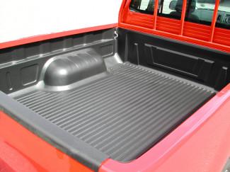 Mitsubishi L200 Mk5 05-09 Extra Cab Truck Bed Liner Under Rail