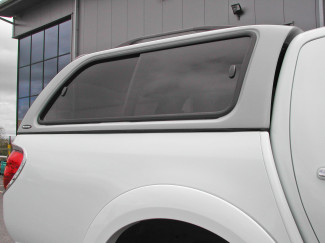 Mitsubishi  L200 Mk6 Double Cab Long Bed Carryboy 560 Leisure Trucktop In Primer