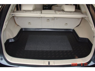Lexus Rx Mk3 2009- Liner Protection Mat For Boot-Cargo Area
