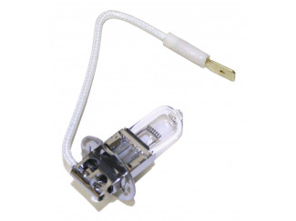 Spotlight Bulb H3 130W Clear
