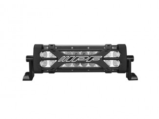 IPF 600 Series 10 inch Double Row 54W LED Light Bar 612RJ
