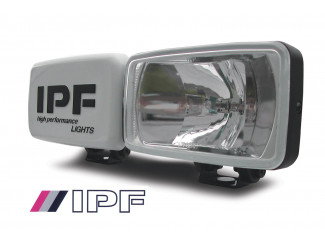 Ipf Rectangular Spot Lamps