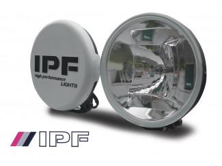 Ipf Round Spot Lights