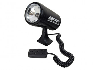 IPF 360° Spot Search Light (Remote Control)