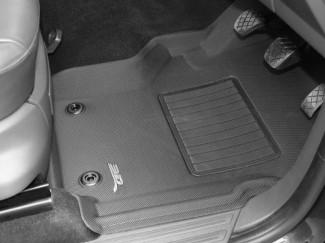 Volkswagen Amarok Tray Type Tailored Mats