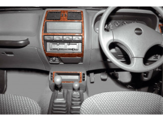 Ford Maverick Mk1 93-96 Wood Look  Dash Trim Kit