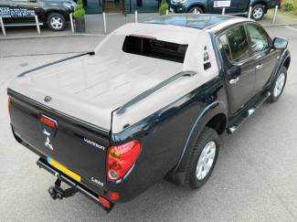 Mitsubishi L200 Long Bed Alpha SC-R Fullbox In Primer Finish
