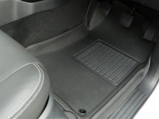 Mitsubishi L200 Series 5 Tailored 3D MAXpider Kagu Floor Mats