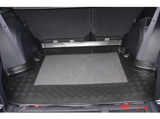 Mitsubishi Outlander Mk3 07- Liner Protection Mat For Boot / Cargo Area