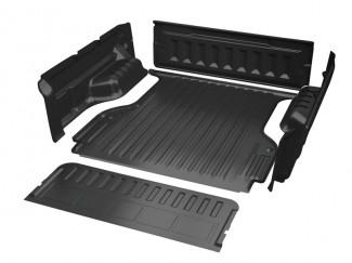 Nissan Navara NP300 Double Cab Sportguard Bed Liner - Under Rail