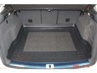 Audi Q5 Liner Protection Mat For Boot-Cargo Area (No Rail Fixing)