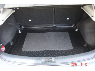 Nissan Qashqai Mk1 And 2 Liner Protection Mat For Boot-Cargo Area (Not +2)