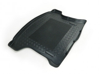 Nissan Qashqai+2 Liner Protection Mat For Boot-Cargo Area 192913