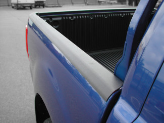 Extra Cab  Bed Rail Caps For Ford Ranger T6 2012 On