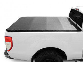 Ford Ranger 2012 On Extra Cab Soft Roll-Up Load Bed Tonno Cover