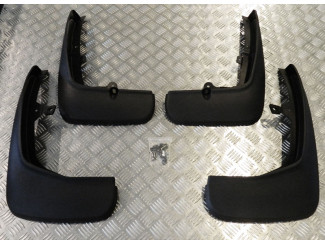 Landrover Range Rover Sport 2005 To 2013 Mud Flap Kit