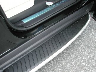 Range Rover Sport Side Steps OE style (Supplied with New Pre-Cut Sills)