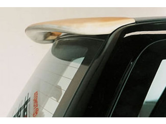 Toyota Rav4 Mk1 And 2 Roof Air Spoiler With Light