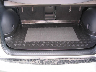 Toyota Rav4 Mk5 And 6 06- Lwb Liner Protection Mat For Boot / Cargo Area