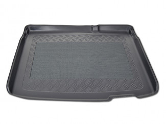 Jeep Renegade 2014 Onwards Liner Protection Mat For Boot-Cargo Area (Adjustable)