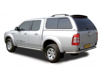 Ford Ranger Mk3 Double Cab Carryboy 560 Leisure Truck Top Canopy In Primer
