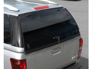 Isuzu D-Max 2012 Onwards Carryboy S7 Complete Rear Door Glass Replacement