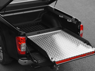 Mercedes X-Class Carryboy Sliding Bed Tray