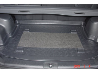 Kia Sportage 3 05 To 08 Liner Protection Mat For Boot-Cargo Area