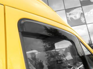 Mercedes Sprinter Mk3 Front Pair Of Long Wind Deflector Visors
