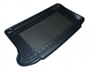 Nissan Terrano Swb Liner Protection Mat For Boot-Cargo Area