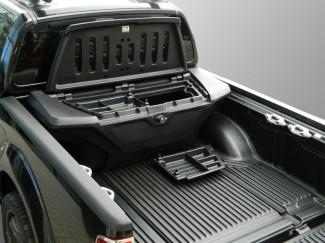 Nissan D40 Navara Tool Box  By Aeroklas