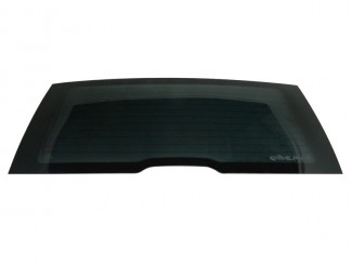 Replacement Rear Door Glass For The Hilux Mk6 Alpha Gullwing