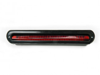 Aeroklas Canopy 3Rd Rear Brake Light Heated Screen
