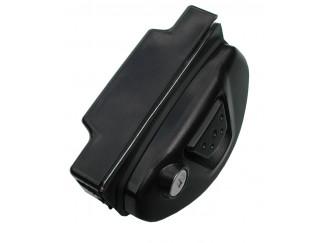 Aeroklas Door Handle Lock And Keys For Sport Lid