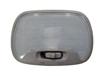 GSE Roof Lamp Old Type With Single Lens