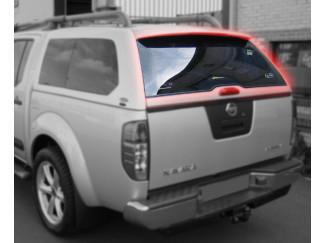 Alpha GSE Rear Door Glass Heated D40