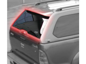 Alpha GSE Rear Door Glass Heated Hilux Vigo 2005 On