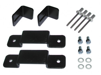 Mountain Top Cover Tail Gate Lock latches A10G (Set 4)