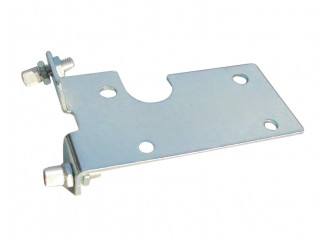 Bracket Plate For Rotary Latch A13a 503060