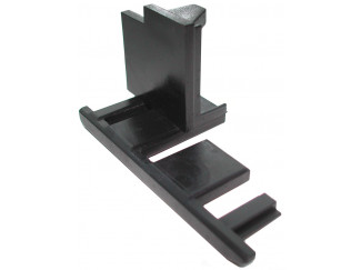 B13-3 Type Roll And Lock End Cap Replacement Pair