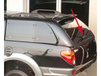 Rear Door Handle Lock Avenger Top XTC 2 Canopy Spare Parts