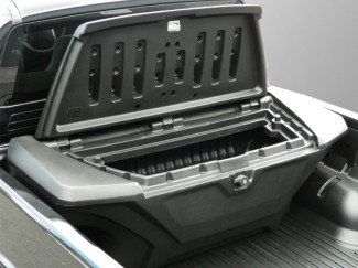 Isuzu Rodeo 03 To 12 Aeroklas Tool Storage Box
