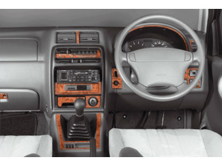 Suzuki Vitara 2 97 Onwood Look  Dash Trim Kit