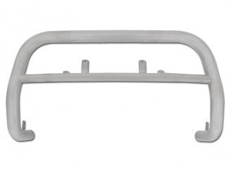 Mercedes Vito/Viano Bull Bar / A-Frame - Front Bar Stainless Steel 04 – 10